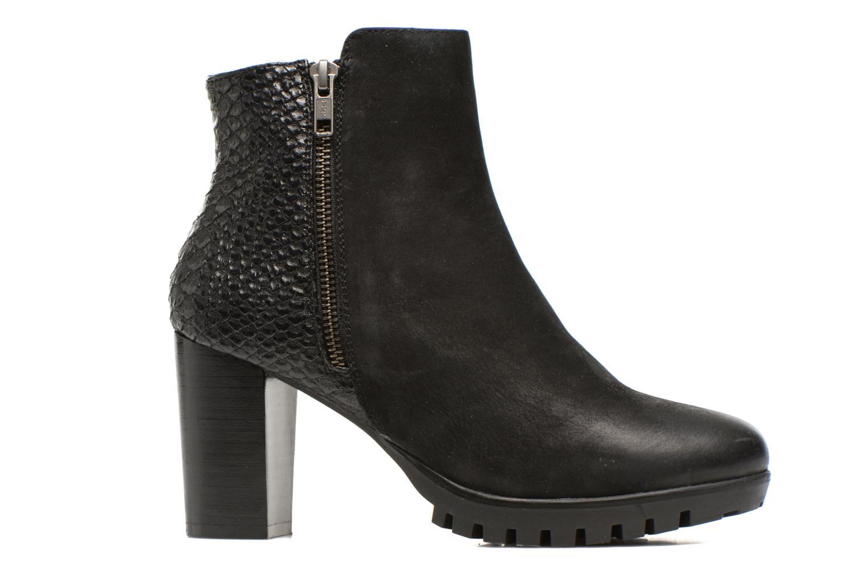 Stiefeletten & Boots SPM Hautelenge schwarz ansicht von hinten