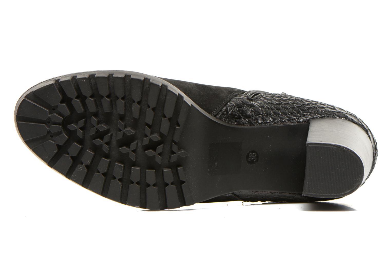 Stiefeletten & Boots SPM Hautelenge schwarz ansicht von oben