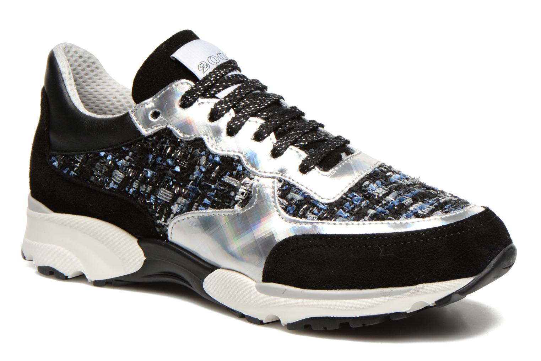 Sneakers Méliné Daliel Multicolor detail