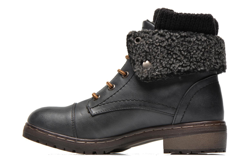Stiefeletten & Boots Coolway Bring schwarz ansicht von vorne