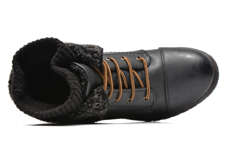 Stiefeletten & Boots Coolway Bring schwarz ansicht von links