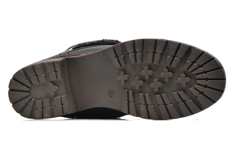 Stiefeletten & Boots Coolway Bring schwarz ansicht von oben