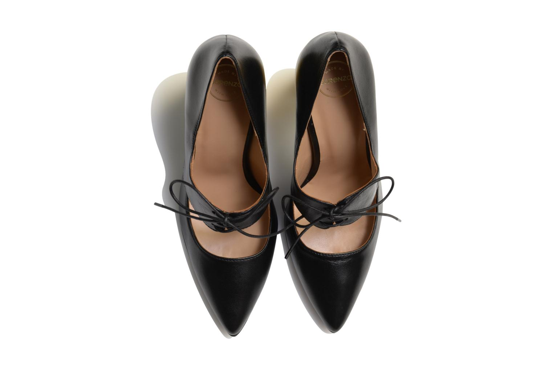High heels Made by SARENZA Flore Thirties #10 Black model view