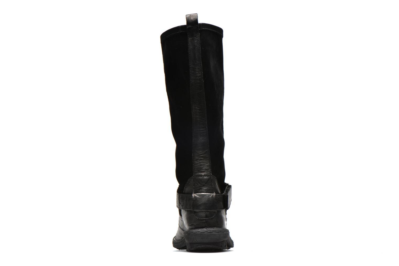 Støvler & gummistøvler Khrio Reandria Sort Se fra højre