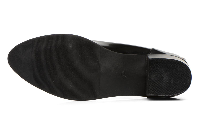 Bottine Marine Noir