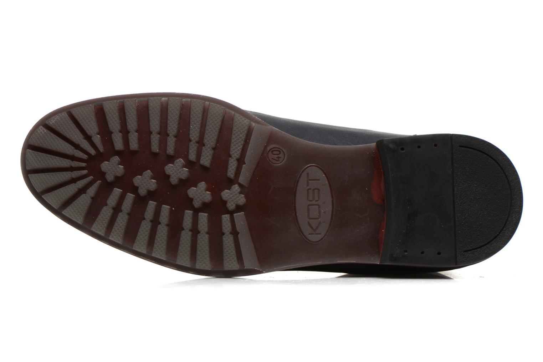 Boots en enkellaarsjes Kost Rotaller27 Blauw boven