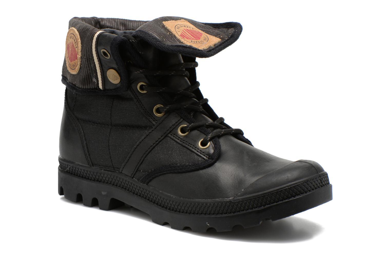Sneaker Palladium Baggy Exp Rnl U schwarz 3 von 4 ansichten