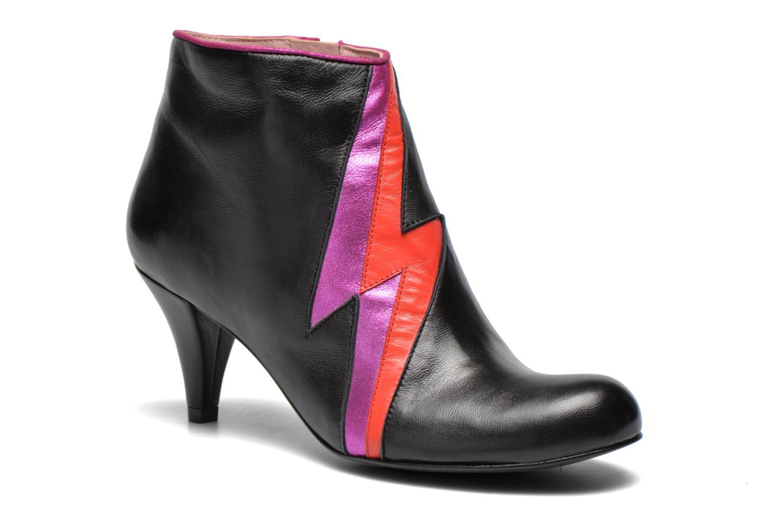 Bottines et boots Annabel Winship Ornette Noir vue détail/paire