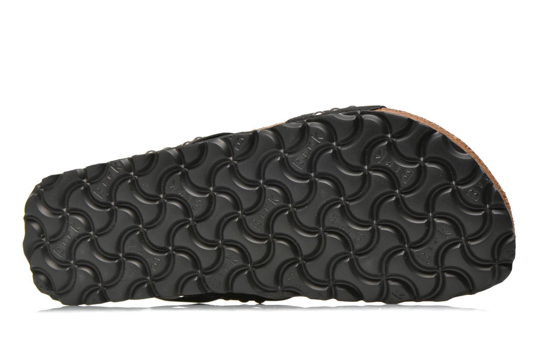 Sandales et nu-pieds Papillio Caterina Stretch W Noir vue haut