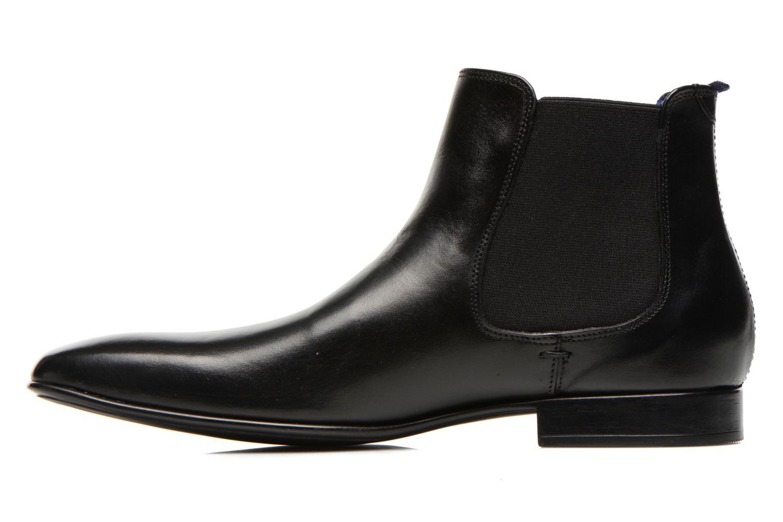 Bottines et boots Azzaro Nanty Noir vue face