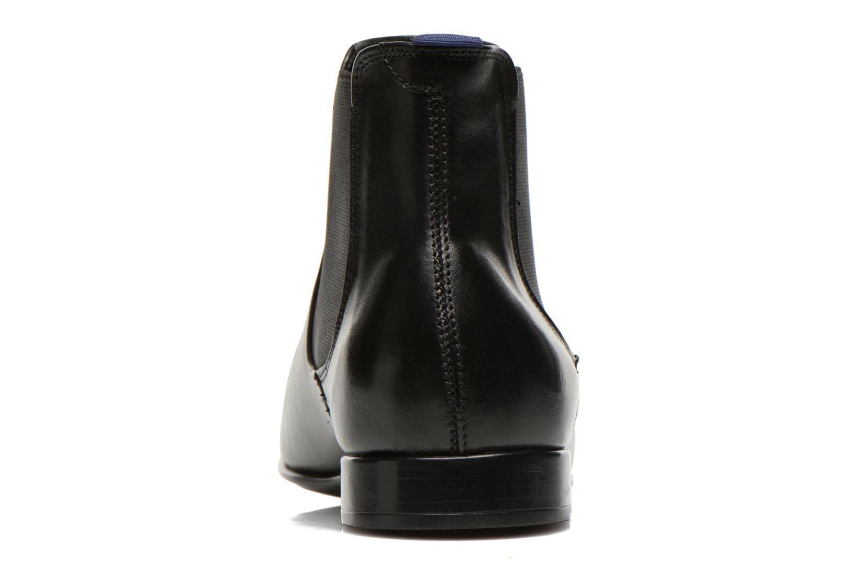 Bottines et boots Azzaro Nanty Noir vue droite