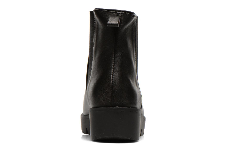 Bottines et boots Aldo EVORA Noir vue droite