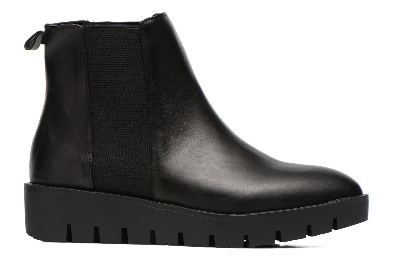 Bottines et boots Aldo EVORA Noir vue derrière