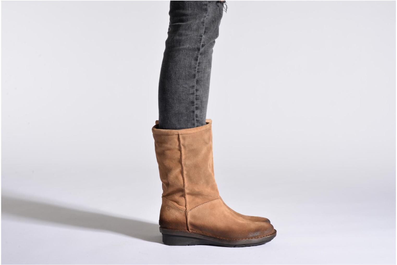 Boots Khrio Jacas Beige bild från under