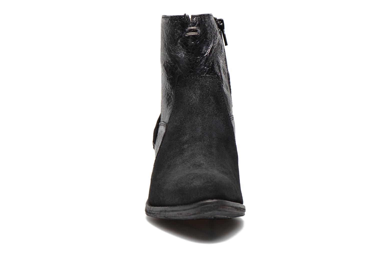 Boots en enkellaarsjes Khrio Heli Zwart model