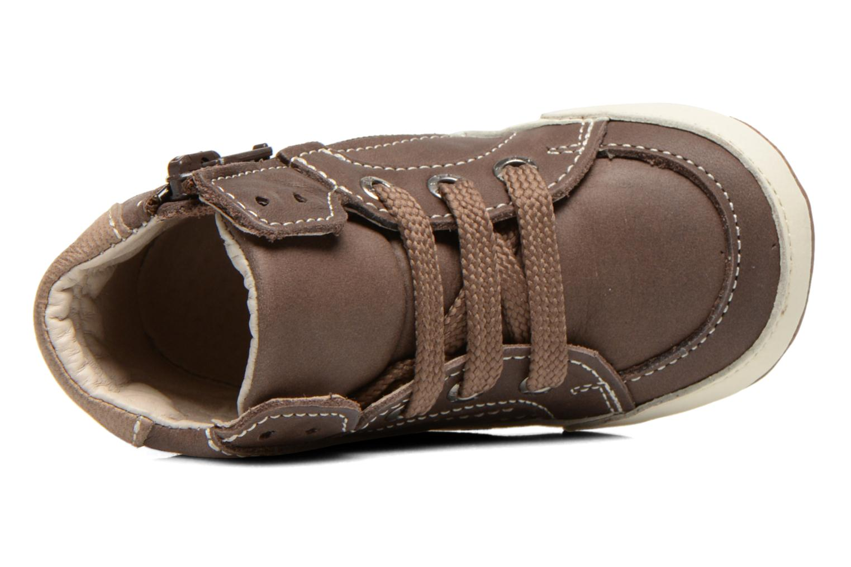 Shoesme Spencer Bruin