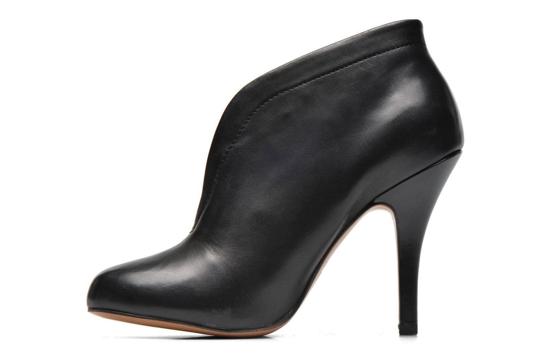 Stiefeletten & Boots Aldo ASILICIA schwarz ansicht von vorne