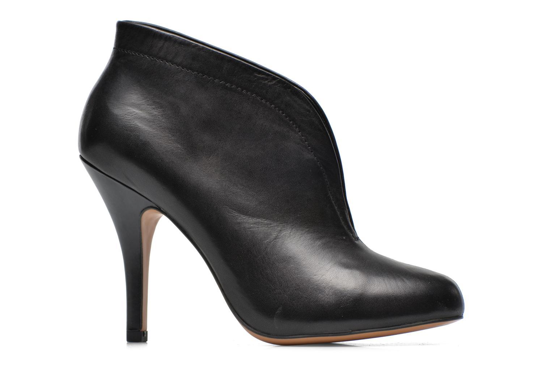 Stiefeletten & Boots Aldo ASILICIA schwarz ansicht von hinten