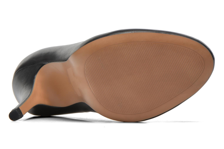 Stiefeletten & Boots Aldo ASILICIA schwarz ansicht von oben