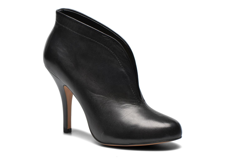 Bottines et boots Aldo ASILICIA Noir vue détail/paire