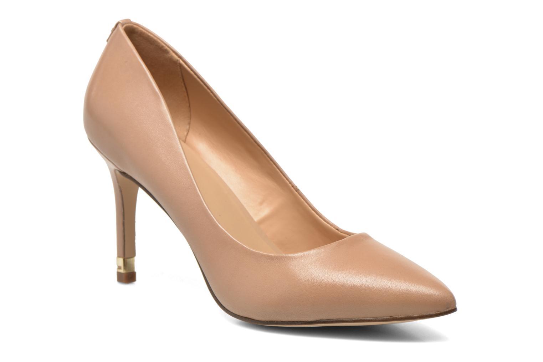 Zapatos de tacón Aldo UNENAN Beige vista de detalle / par