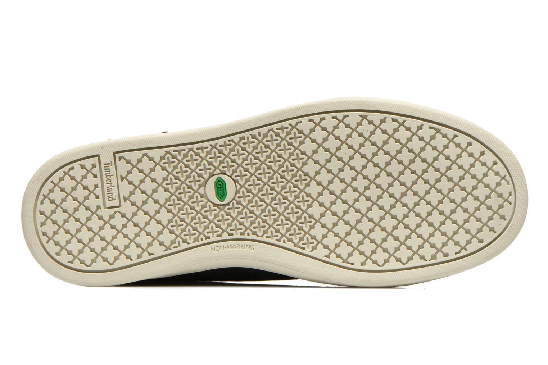 Sneakers Timberland Groveton Leather Chukka Blauw boven