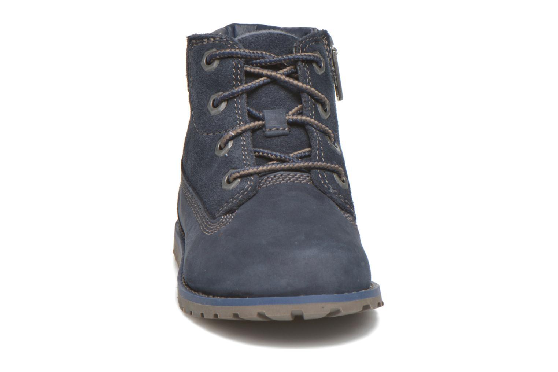 Boots en enkellaarsjes Timberland Pokey Pine 6In Boot with Blauw model