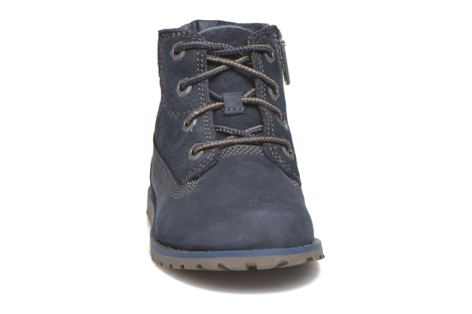 Boots en enkellaarsjes Timberland Pokey Pine 6In Boot with Blauw model
