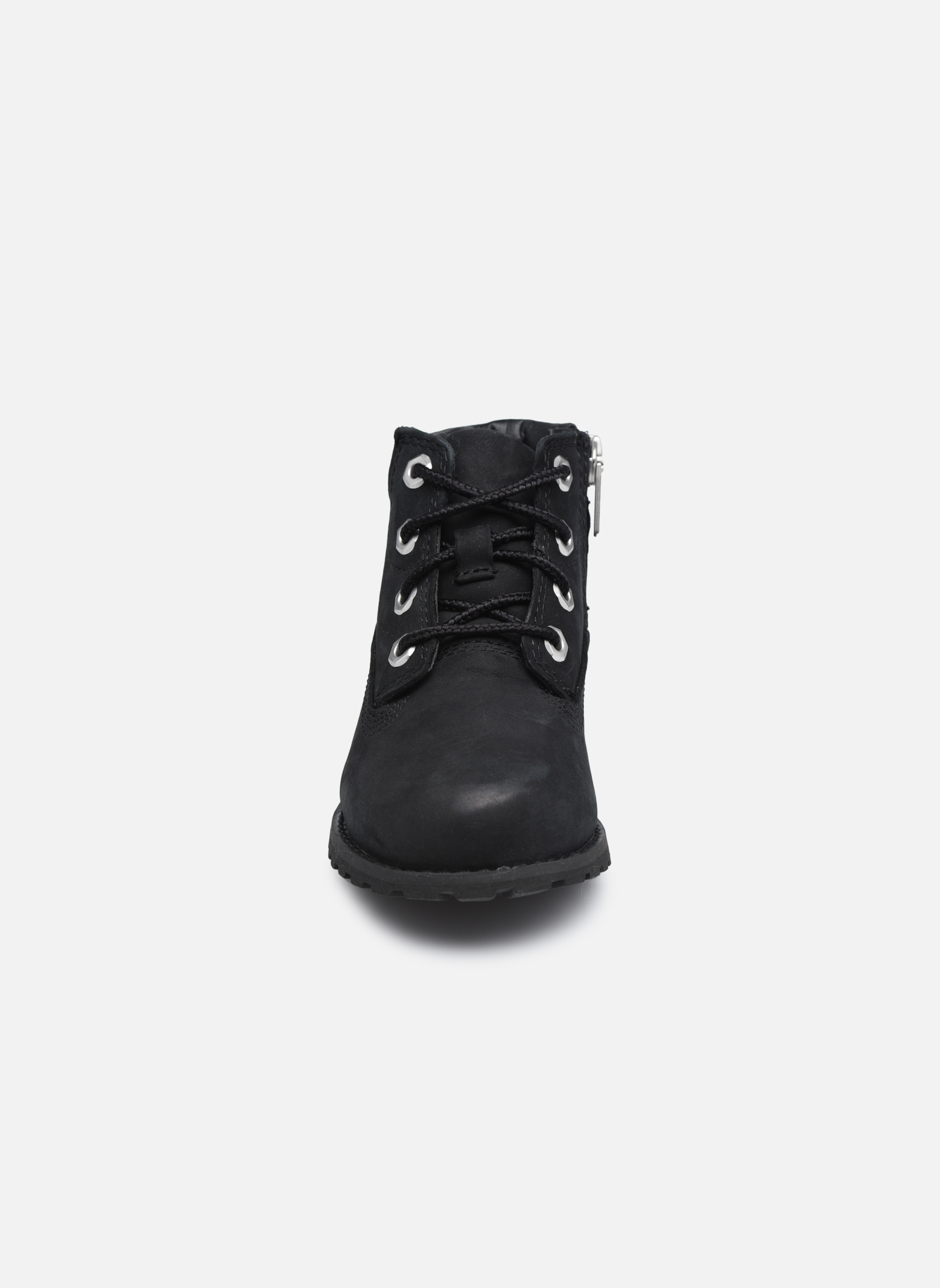 Ankelstøvler Timberland Pokey Pine 6In Boot with Sort se skoene på