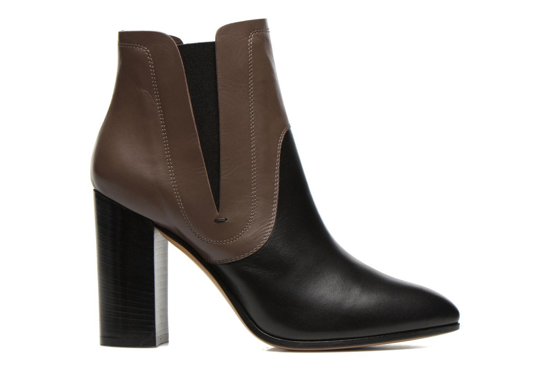 Bottines et boots Rebecca Balducci 5017 Marron vue derrière