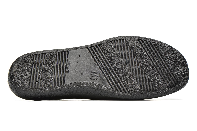 Pantoffels Rondinaud Gaubertin Zwart boven