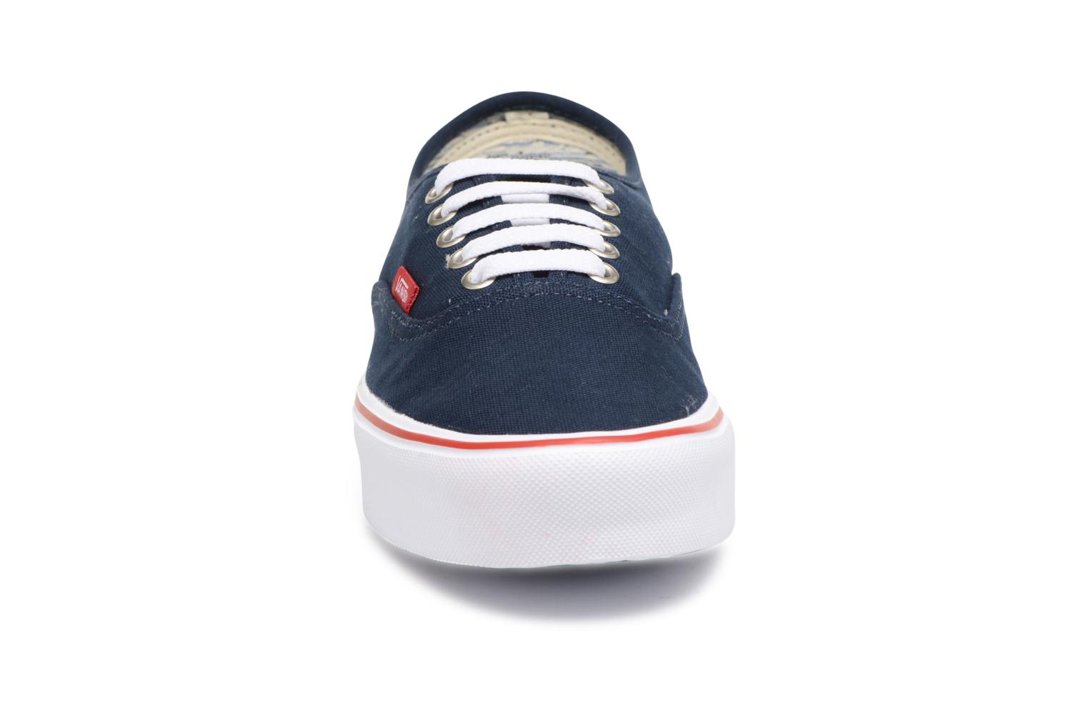 Authentic Lite (Speckle) Dress Blues/White