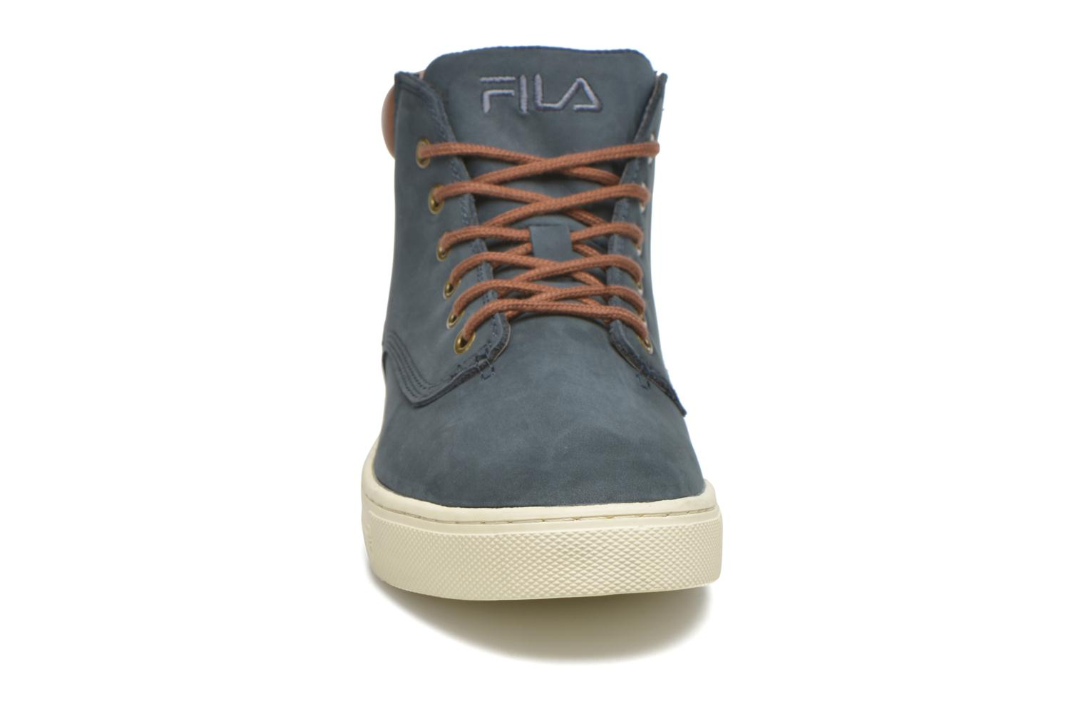 Trainers FILA Roswell N Mid Blue model view