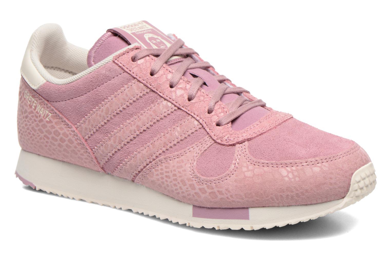 adidas grete waitz rosa