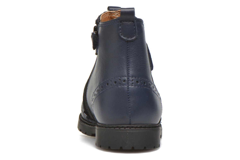 Navy Rite 2 leatherFloral Chelsea Start qdx0Ed