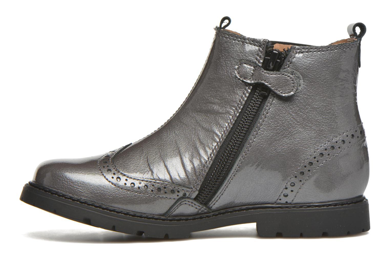 Bottines et boots Start Rite Chelsea Gris vue face