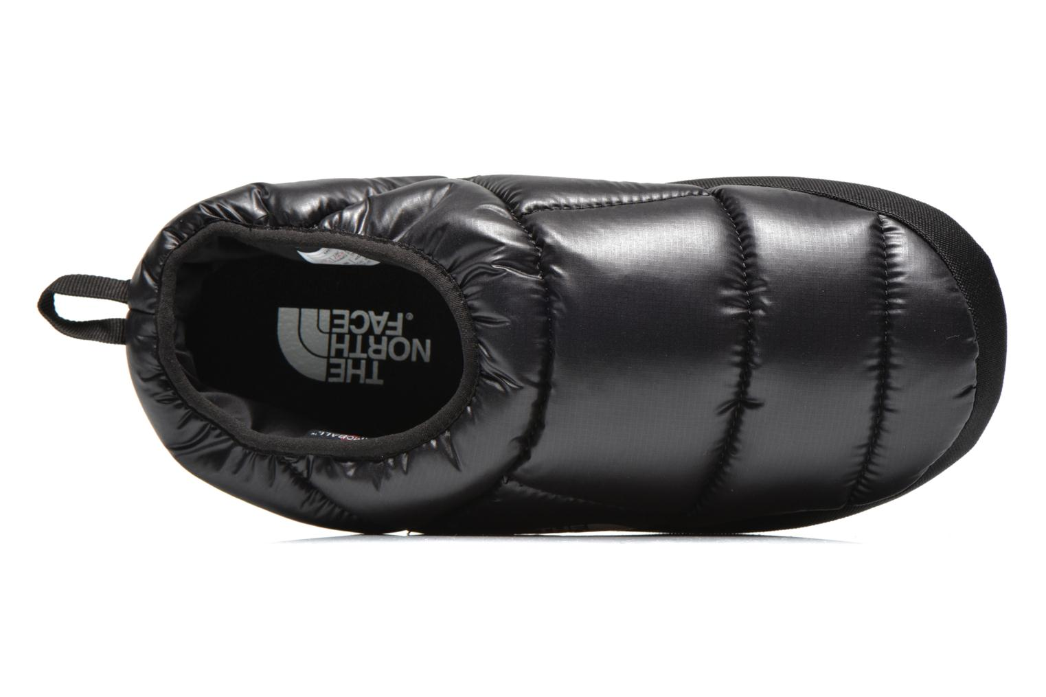 Chaussons The North Face M NSE Tent Mule III Noir vue gauche