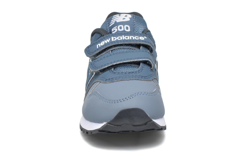 KV500 BGY BGI Blue/Navy