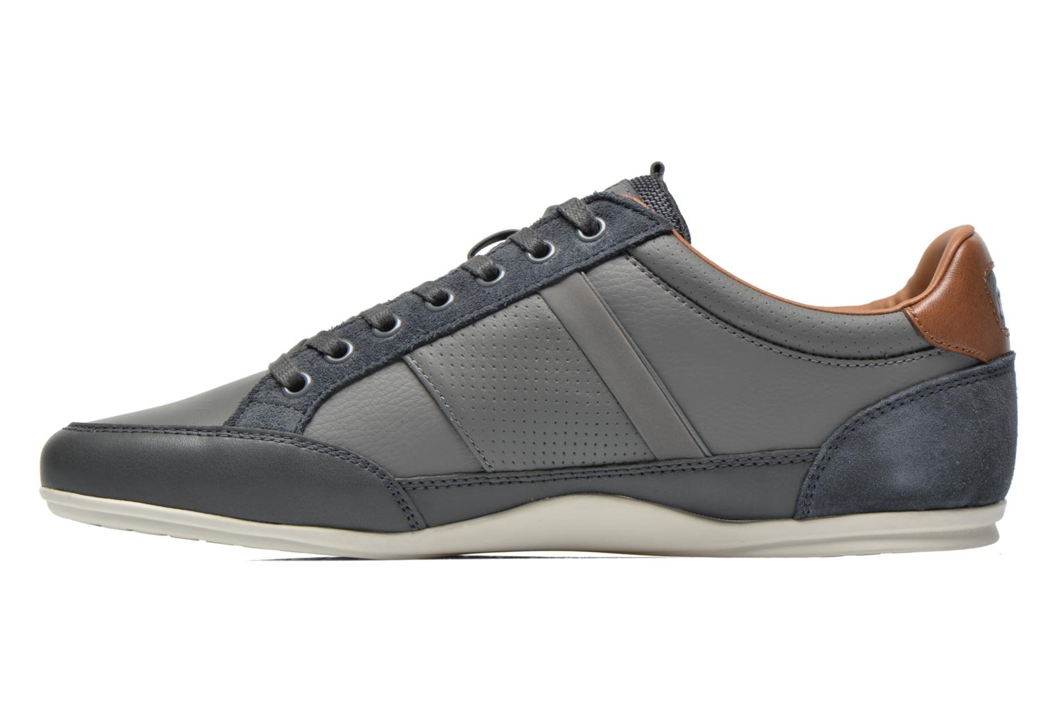 Trainers Lacoste Chaymon Prm2 Grey front view