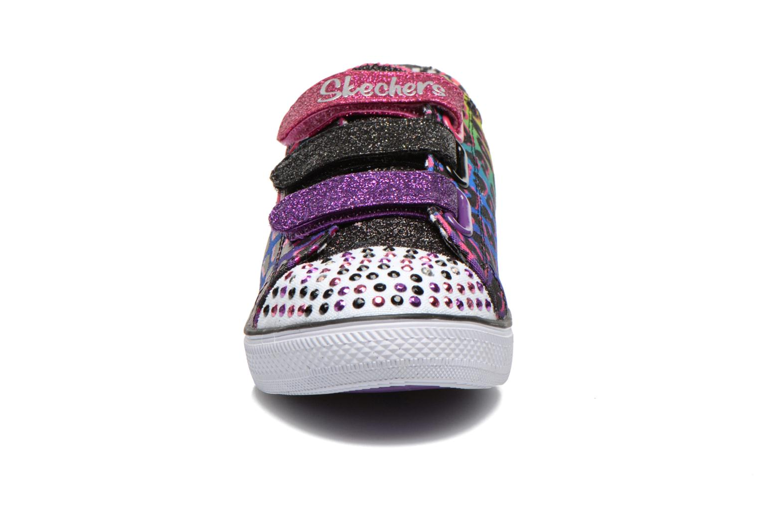 Sneakers Skechers Chit Chat Prolifics Multicolor model