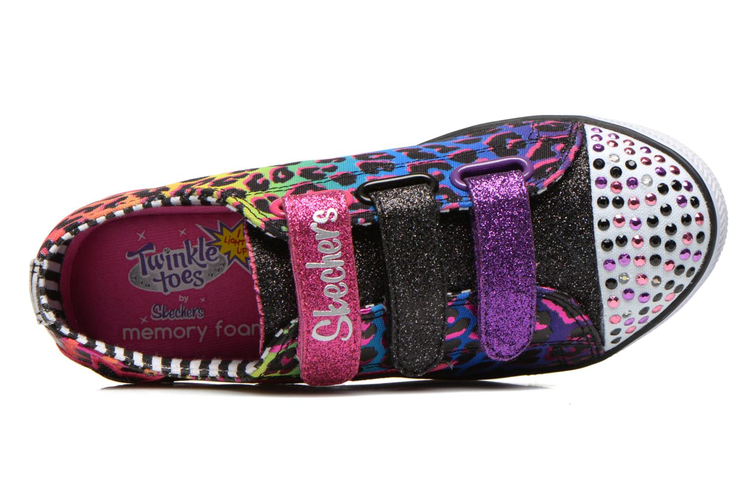 Sneakers Skechers Chit Chat Prolifics Multicolor links