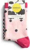 Socks & tights Accessories Socks pois / Rayures Pack of 2