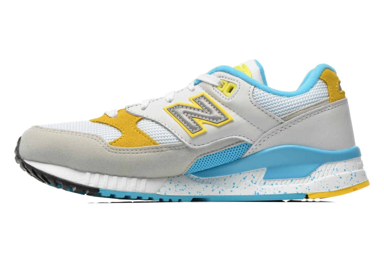 Sneakers New Balance W530 Wit voorkant