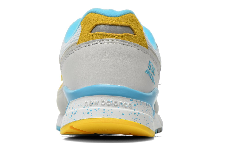 Sneakers New Balance W530 Bianco immagine destra