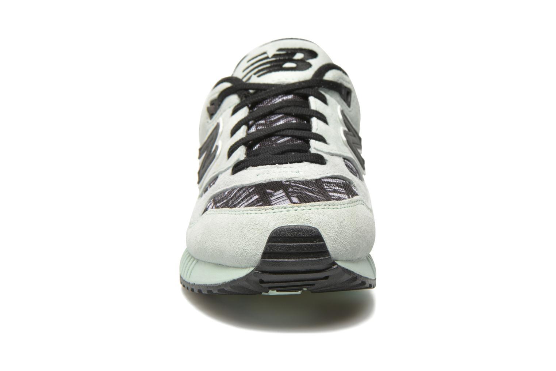 Baskets New Balance W530 Multicolore vue portées chaussures