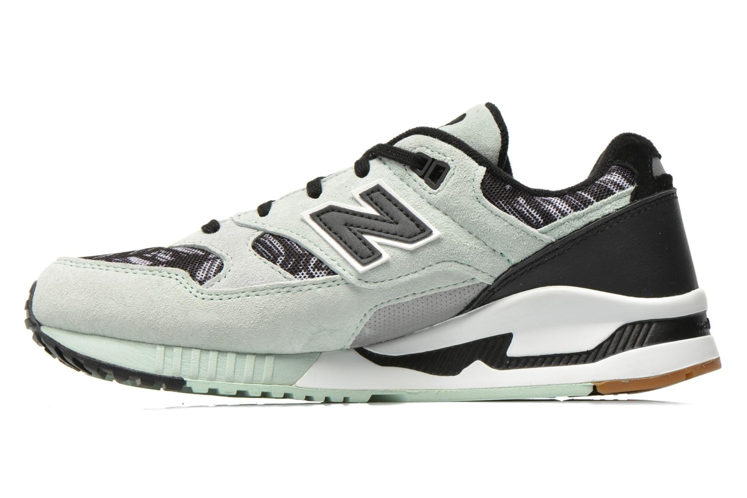 Trainers New Balance W530 Multicolor front view