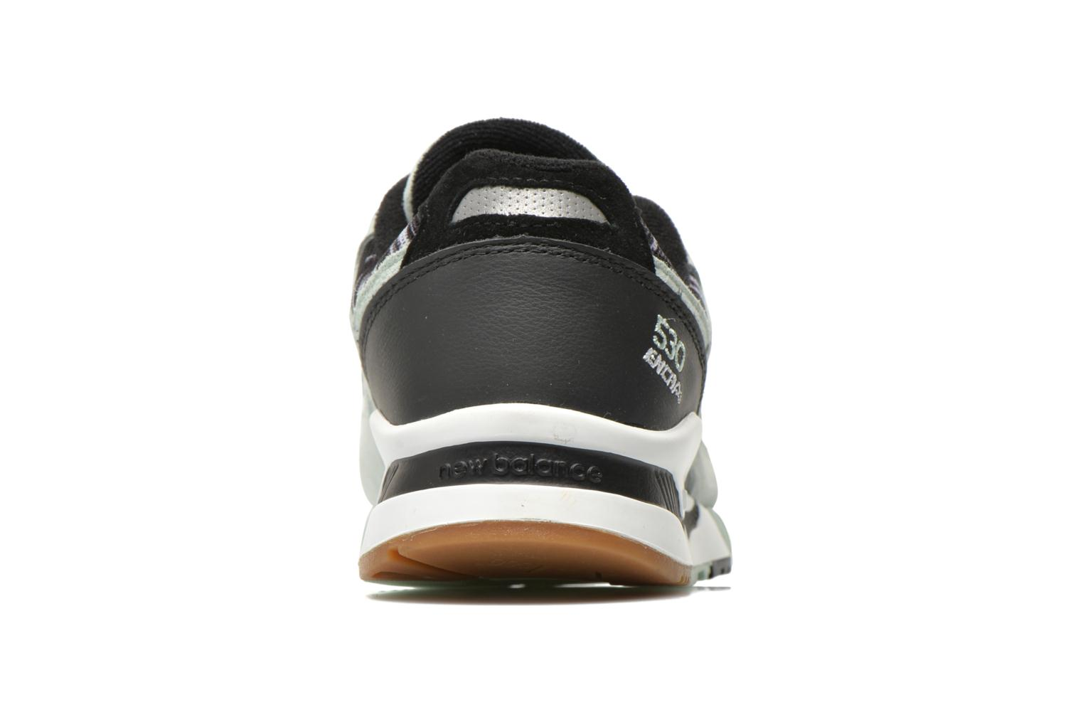 Trainers New Balance W530 Multicolor view from the right