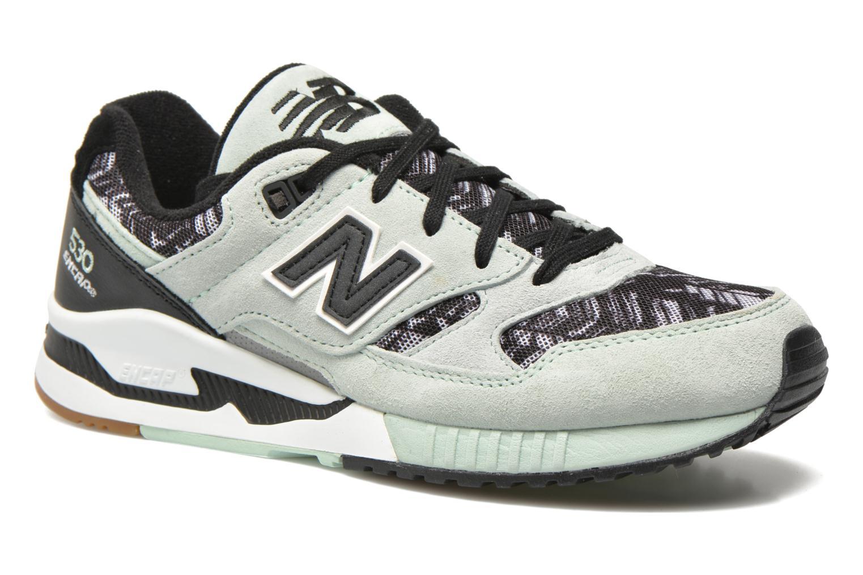 Sneaker New Balance W530 mehrfarbig detaillierte ansicht/modell