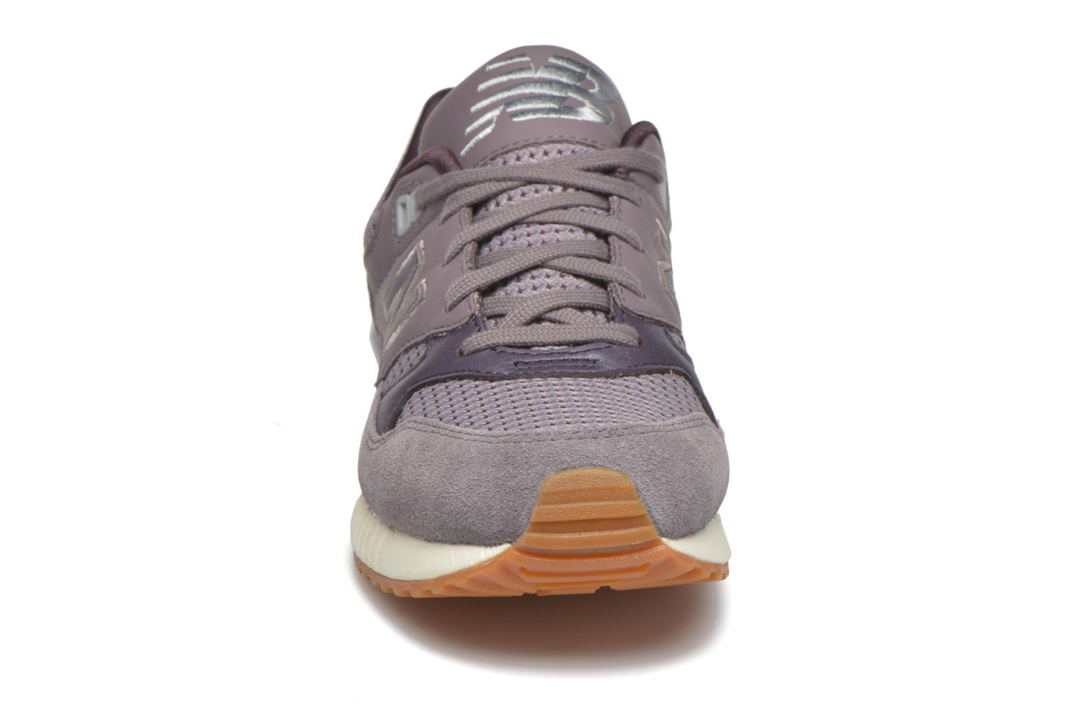 Trainers New Balance W530 Purple model view