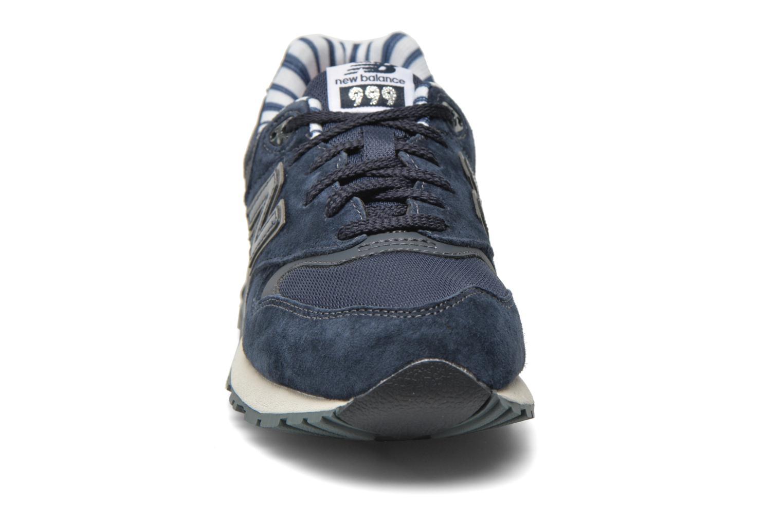 Sneakers New Balance WL999 Blauw model